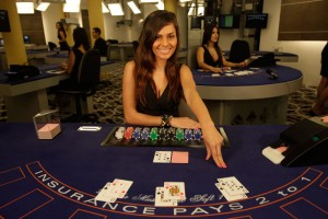 how does poker work