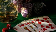 poker online with friends